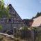 Wandertour östlich von Nürnberg – Hartmannshof – Burg Lichtenegg – Fürnried – Claramühle