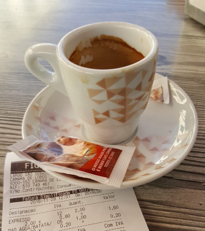 Der Espresso - mehr als nur Kaffee