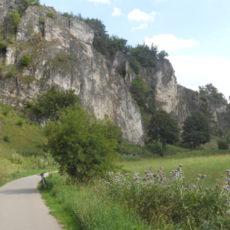 Radweg Tal der Schwarzen Laber