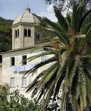 Kloster Abteil San Fruttuoso
