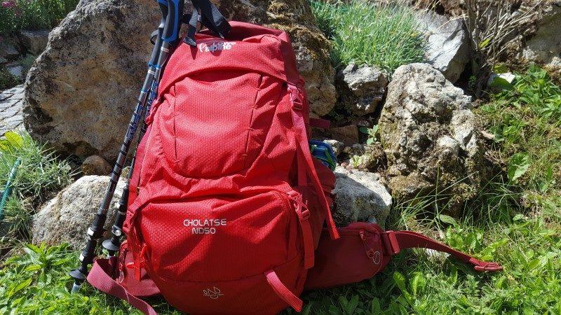 Rucksack-Packtipps für eine Mehrtagestour in den Bergen