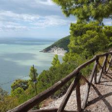 Küstenwanderung Mergoli-Vignanotica im Gargano