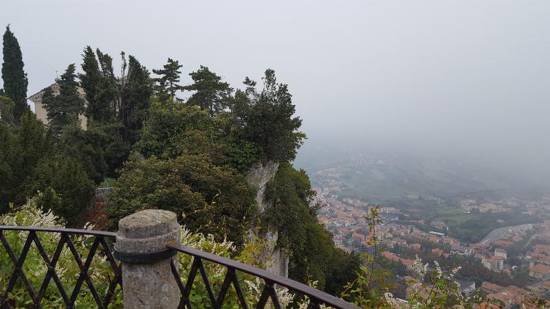 San Marino, Ausblick