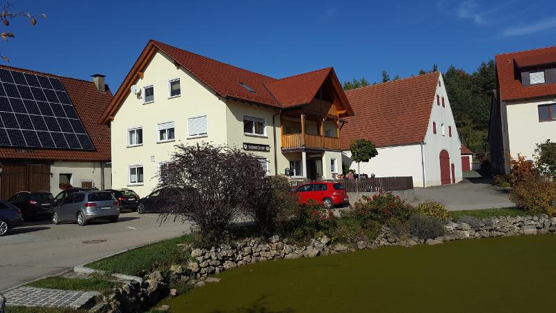 Gasthaus Seewirt in See