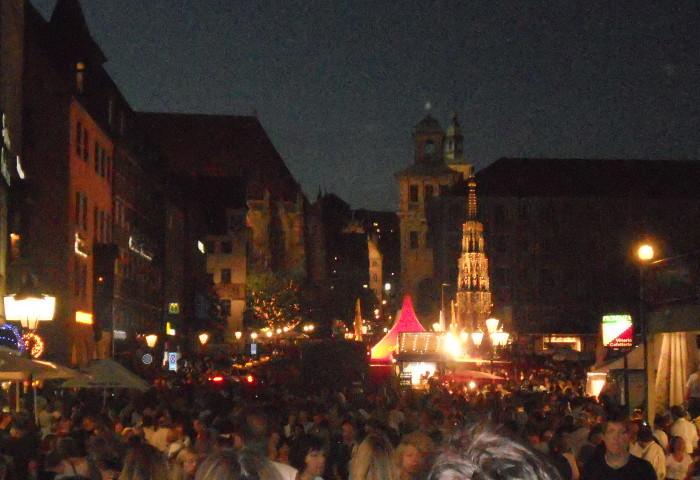 Bardentreffen Nürnberg