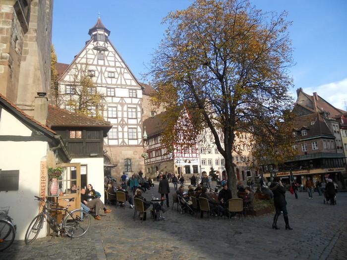 Nürnberg Sehenswürdigkeiten Museen