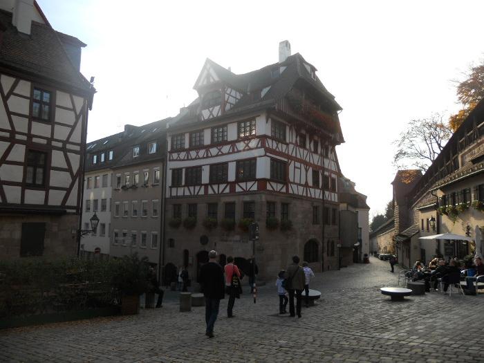 Nürnberg Dürer-Haus