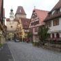 Rothenburg ob der Tauber, Sehenwürdigkeiten und Museen