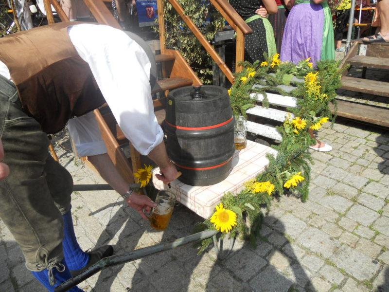 Sulzbach Woiz Kirwa