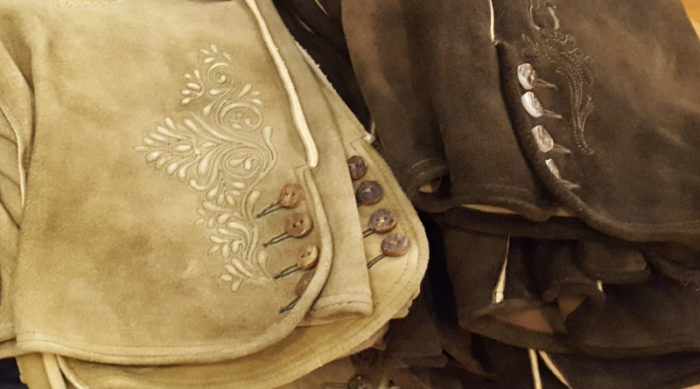 Tracht - Lederhosen