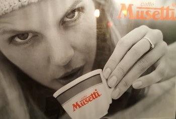 Espresso Cafe-Musetti