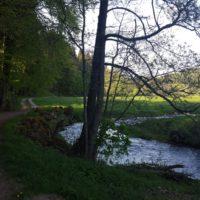 Lauterachtalradweg