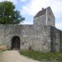 Burgruine Schweppermannsburg (Pfaffenhofer Burg) bei Kastl