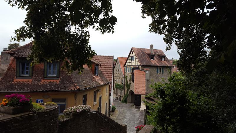 Dettelbach Altstadt