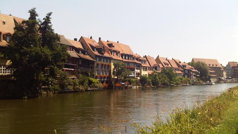Bamberg Klein-Venedig