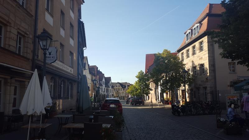 Fürth Gustavstrasse
