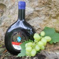 Frankenwein im Bocksbeutel