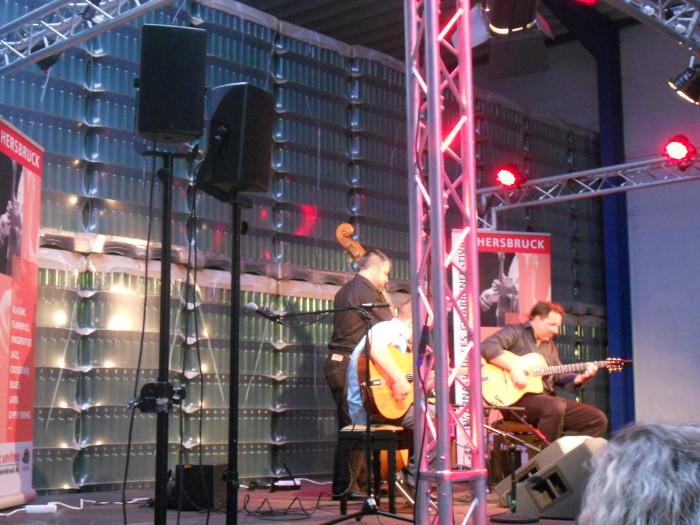 Gitarrenfestival Hersbruck